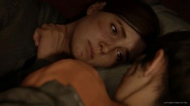 W The Last of Us: Part II zagramy także na PlayStation 5