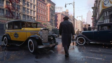 Mafia: Edycja Ostateczna z czasową wyłącznością dla platformy Steam
