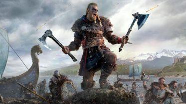 Assassin's Creed: Valhalla - Stonehenge i oblężenia. Oto nowy zwiastun gry