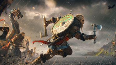 Assassin's Creed: Valhalla - kiedy premiera gry? Są już pierwsze przecieki