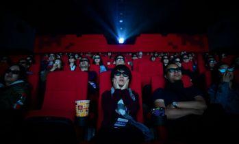 Chiny ponownie otwierają kina. Jest data