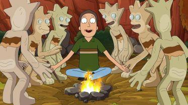 Rick and Morty: sezon 4, epizod 9 – recenzja