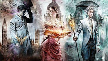 Diabelskie Maszyny - BBC stworzy serialową adaptację trylogii Cassandry Clare
