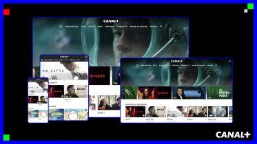 Nowy serwis Canal+ połączy VoD i telewizję linearną