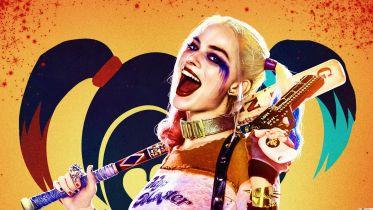Legion samobójców 2 - Harley Quinn i Król Rekinów łączą siły na świetnym fan arcie