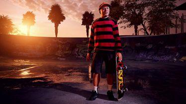Tony Hawk's Pro Skater 1 + 2 na nowym gameplayu. Steve Caballero w akcji