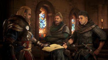 Assassin's Creed: Valhalla - Legenda Beowulfa jednym z dodatków do gry