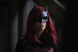 Batwoman: sezon 1, odcinek 20 (finał sezonu) - recenzja