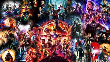 MCU ma urodziny. Ranking filmów Marvela
