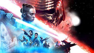 Program TV na weekend 07-09.08: Gwiezdne wojny: Skywalker. Odrodzenie, Hellboy i inne