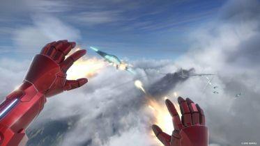 Marvel's Iron Man VR Demo - pierwsze wrażenia