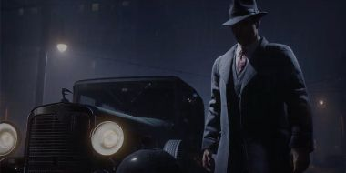 Mafia Trilogy - kultowa seria powróci! Zobacz pierwszy teaser
