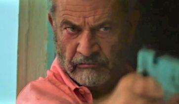 Force of Nature - zwiastun. Mel Gibson kontra bandyci i huragan
