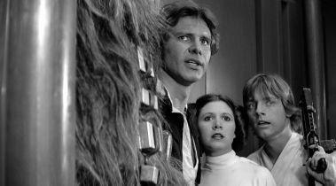 Charles Lippincott nie żyje. Jego promocja Star Wars wyznaczyła kierunek w Hollywood