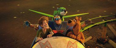 Scooby-Doo, jego paczka i nadchodzące uniwersum postaci Hanna-Barbera