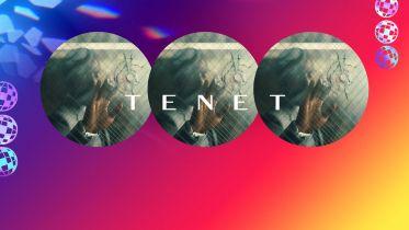 Tenet – Fortnite pokazał zwiastun. Planują zorganizować pokaz filmu Nolana