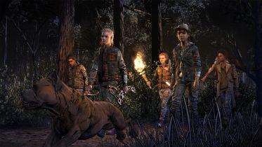The Walking Dead - co z 5. sezonem gry? Twórcy stawiają sprawę jasno