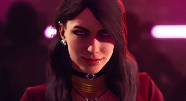 Vampire: The Masquerade - Bloodlines 2 na nowym zwiastunie. Zobacz wideo