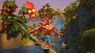 Crash Bandicoot 4: It's About Time oficjalnie zaprezentowany. Zobacz zwiastun gry