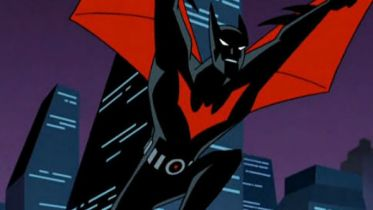 Batman - 20 lat później - Michael Keaton na fanowskim plakacie produkcji