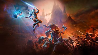 Kingdoms of Amalur: Re-Reckoning - data premiery i zwiastun CGI. Gra w 2021 roku otrzyma... nowy dodatek