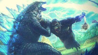 Godzilla vs Kong - opis zapowiada ogromne starcie. Zwycięzca będzie tylko jeden?