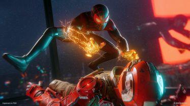 Marvel's Spider-Man: Miles Morales to nie pełnoprawny sequel. Sony ujawnia szczegóły