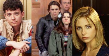 Najlepsze seriale młodzieżowe. Ranking według Rotten Tomatoes