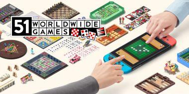 51 Worldwide Games - recenzja gry
