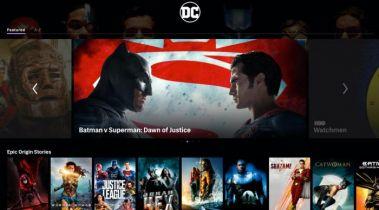 Większość filmów DC zniknie na jakiś czas z HBO Max. Dziwna decyzja Warner Bros.