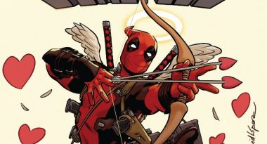 Deadpool. Tomy 5-8 - recenzja komiksów