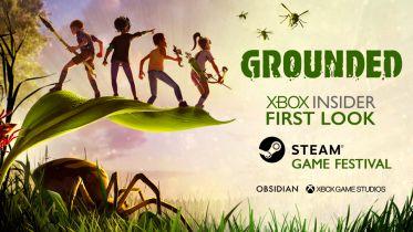 Grounded - wersja demo nowej gry twórców The Outer Worlds już dostępna