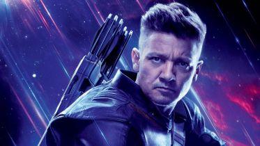 Hawkeye planowany był jako solowy film przed nadejściem Disney+