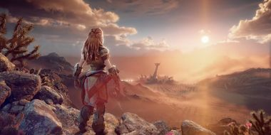 Horizon Zero Dawn 2 - zwiastun i tytuł. Będzie kontynuacja historii Aloy na PS5!