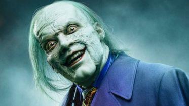 Gotham: nowe zdjęcia pokazują przerażające oblicze Jokera Camerona Monaghana