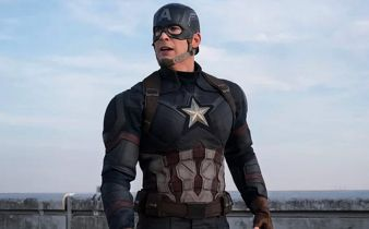 Chris Evans jako Punisher? Aktor na świetnych fanartach