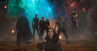 Strażnicy Galaktyki 3 - James Gunn ukończył scenariusz do filmu