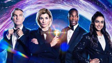 Doktor Who - dwie gwiazdy serialu odchodzą po świątecznym odcinku