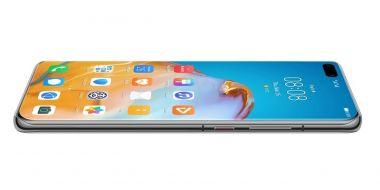 Huawei odświeża linię P40 o nowy sprzęt stworzony do fotografii mobilnej