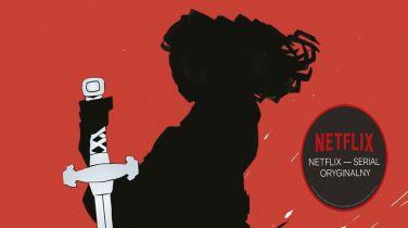 Przeklęta: wygraj zekranizowaną powieść z ilustracjami Franka Millera