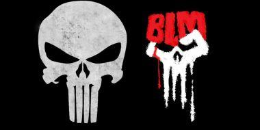 Marvel promuje czarnoskórych twórców, a autor Punishera wsparł protesty w USA