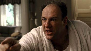 """James Gandolfini chciał """"obić gębę"""" Harveya Weinsteina. O co poszło?"""