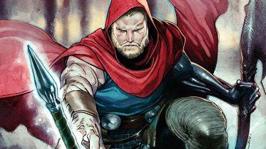 Niegodny Thor - recenzja komiksu