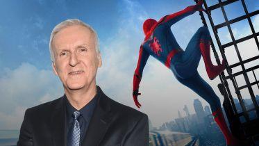 James Cameron miał kręcić Spider-Mana. To on wymyślił coś, z czego skorzystał Raimi