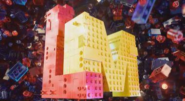 Lego Masters - popularny format programu w Polsce. Ruszyły castingi