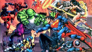 Marvel trolluje DC tymi okładkami. Do uniwersum w końcu wraca też ikoniczny złoczyńca