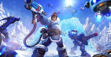 Heroes of the Storm – Nexomania powraca. Do gry trafi Mei z Overwatch