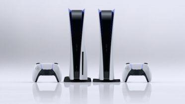 PS5 - Sony zmniejsza prognozy sprzedażowe