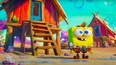 Netflix: SpongeBob Film: Na ratunek i inne produkcje wzbogacą ofertę platformy
