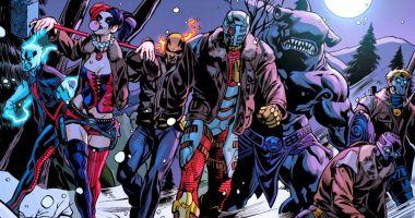 Twórcy serii Batman: Arkham mogą pracować nad grami Suicide Squad i Gotham Knights